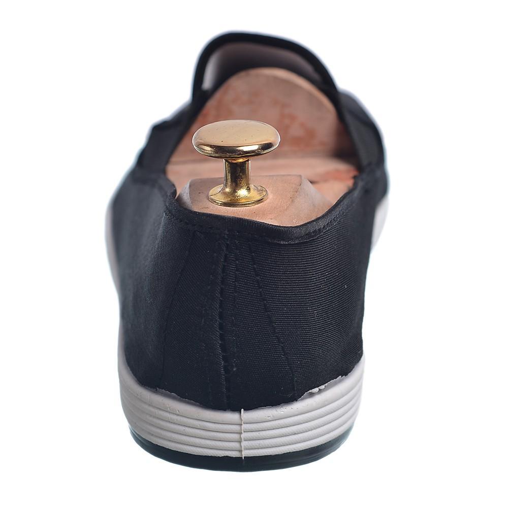 Giày lười nam cá tính-GTTB12