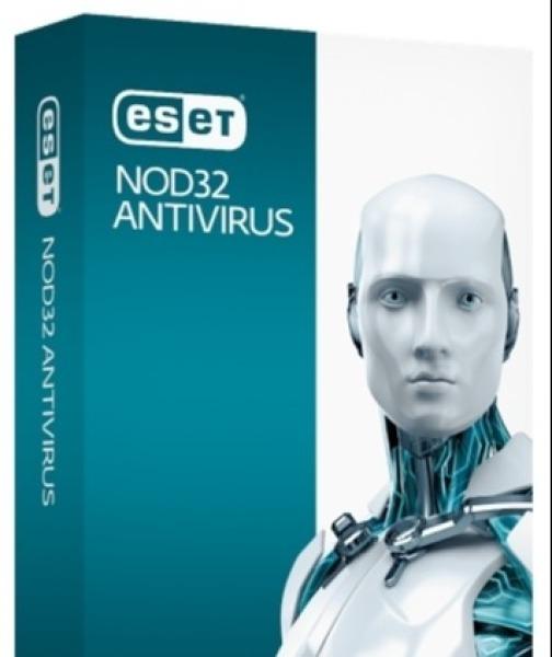 Bảng giá Phần mềm diệt Virus Eset Nod32 Antivirus 1 User 3 Year - Bản quyền 1 Máy/3 Năm - Hàng Chính Hãng Phong Vũ