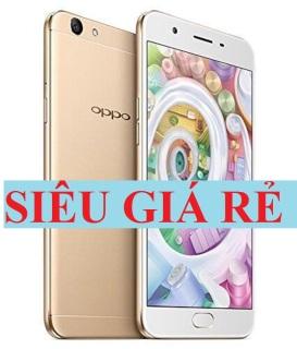 điện thoại Oppo F1s 2sim mới Chính Hãng - ram 3G Bộ Nhớ 32G, chơi Game nặng ngon thumbnail