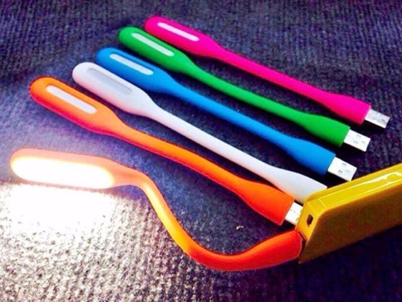 Bảng giá Đèn led USB siêu sáng hỗ trợ làm việc, học tập... Phong Vũ