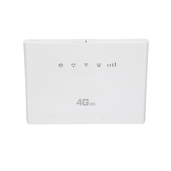 Bảng giá Bộ phát Wifi 3G/4G LTE 4G CPE – CP108 tốc độ 300Mbps - Hỗ Trợ 32 User Phong Vũ