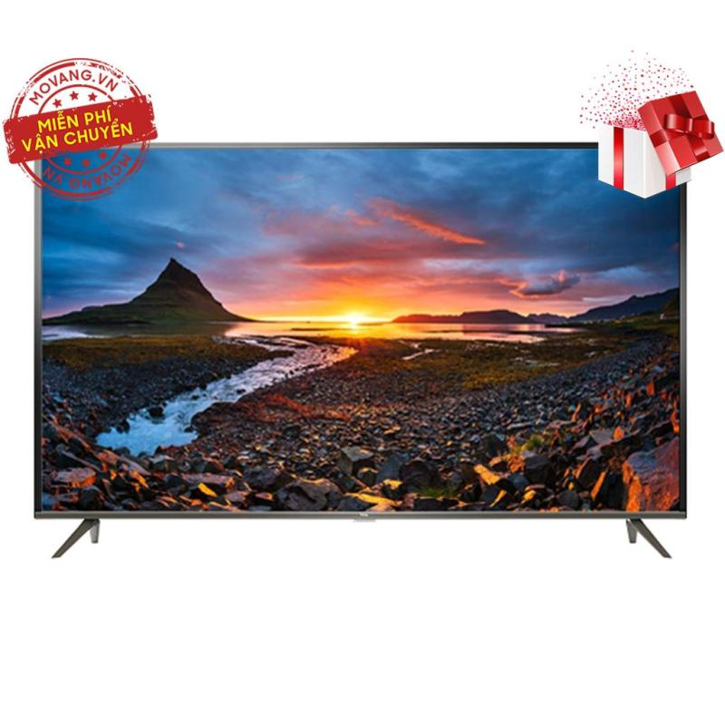 Bảng giá Android Tivi TCL 4K 55 inch L55P8