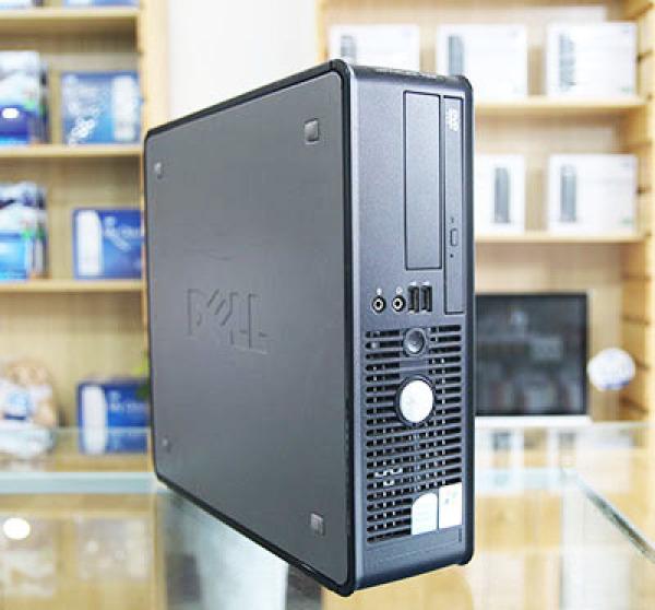 Bảng giá Bộ Máy tính Dell mini nhỏ gọn siêu bền cực đẹp giá rẻ kết nối wifi internet không dây chạy ổn định 24/24h Phong Vũ