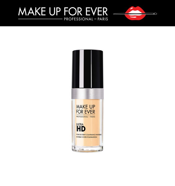MAKE UP FOR EVER - Ultra Hd Foundation 30Ml