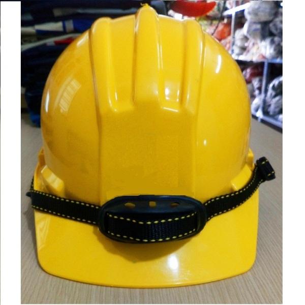 Mũ bảo hộ Bullard màu vàng - Mỹ