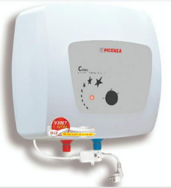 Bảng giá Bình nước nóng Picenza V30ET 30 lít (Chống giật)