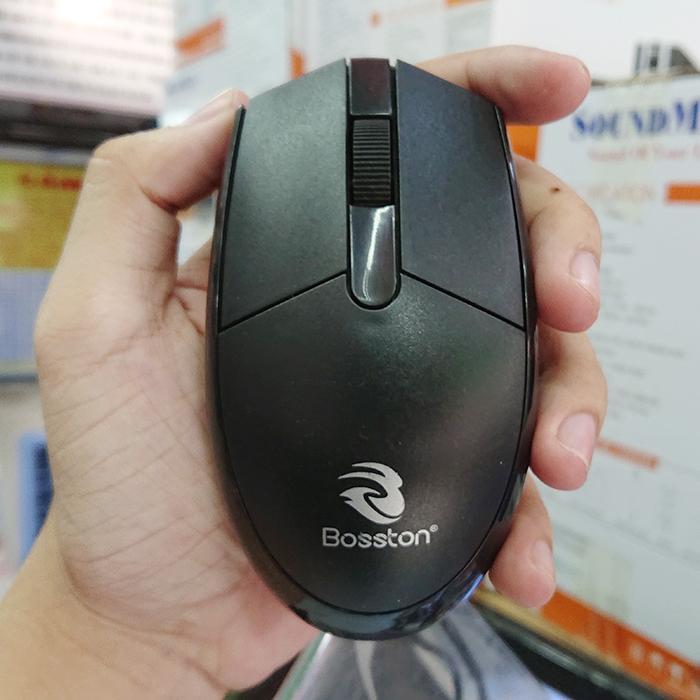 Chuột Máy Tính Bosston X8