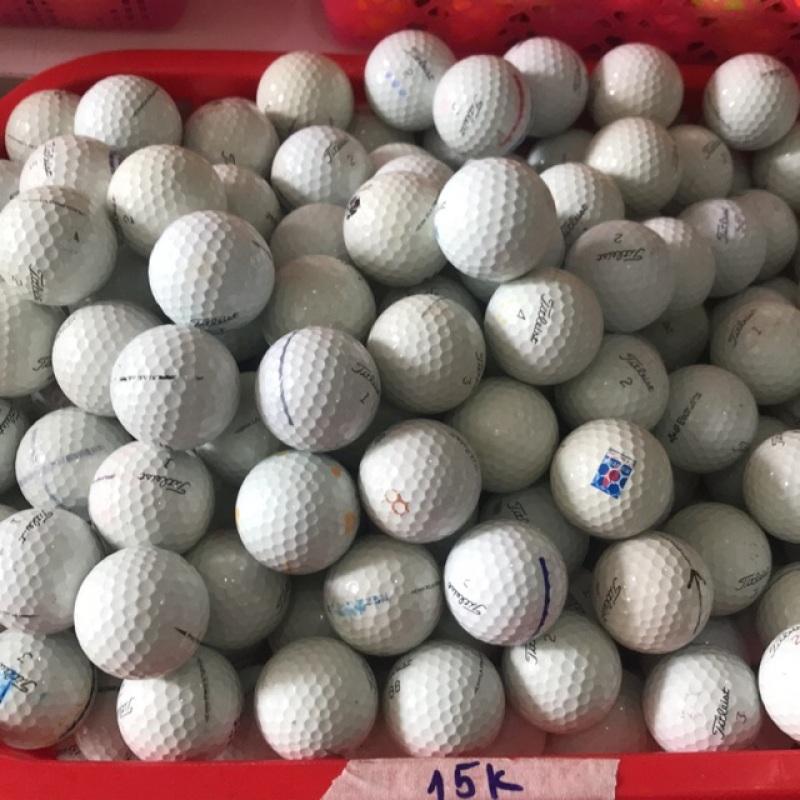 Bóng Golf titleist PROV1 10 quả
