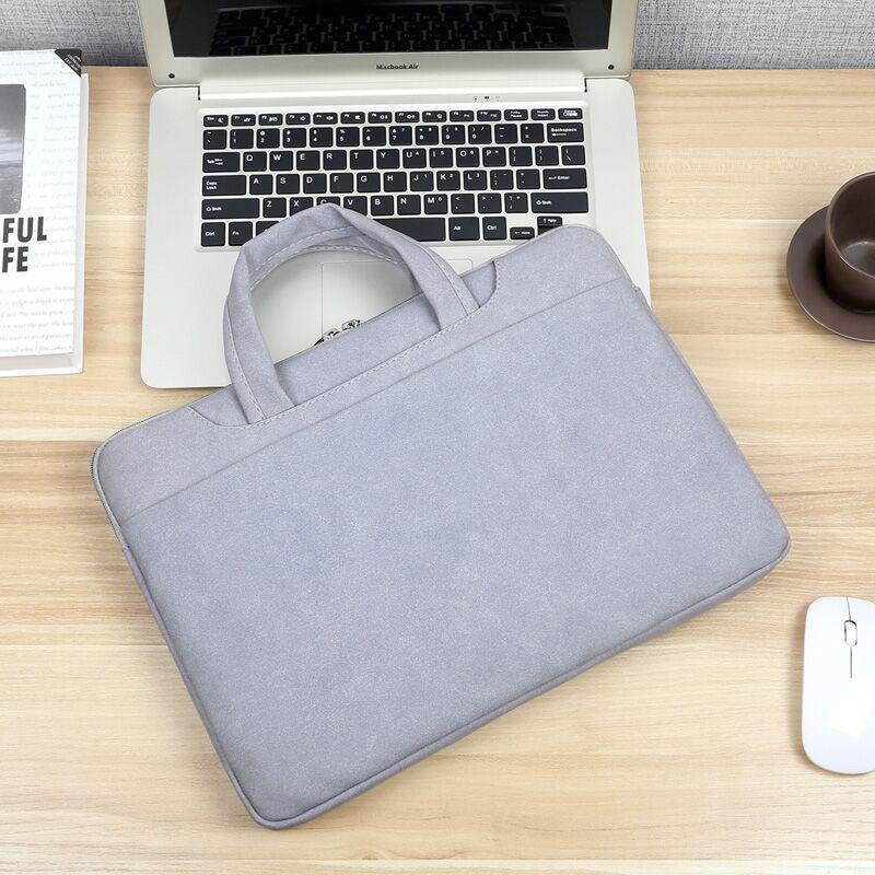 Lenovo Huawei Apple 14 Hand One-Shoulder Laptop 15.6 Sleeve Men And Women 13.3-Inch 15 XIAOMI Computer Bag