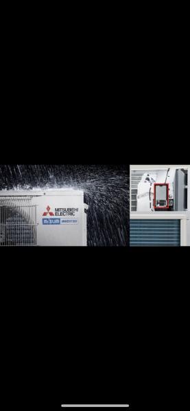 Máy lạnh Mitsubishi Electric 2.0 HP MS-JS50VF