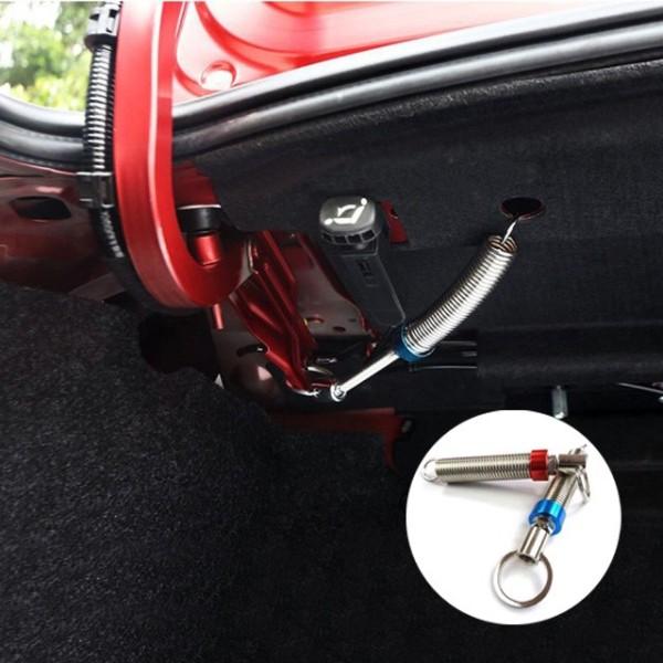 Lò xo mở cốp xe hơi ( 1 chiếc)