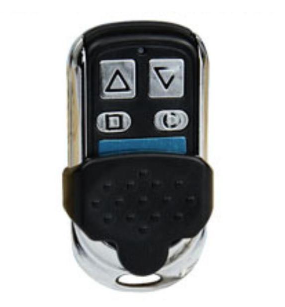 Remote điều khiển từ xa RF 315/433Mhz có thể học lệnh - IT Smart