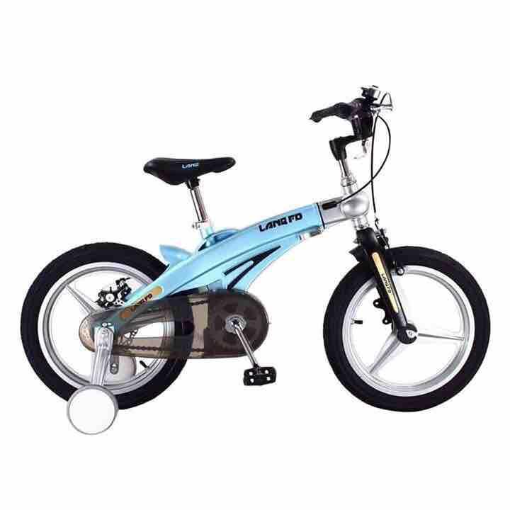 Mua Xe đạp trẻ em lanq FD size 12, xe đạp cho bé 2-5 tuổi