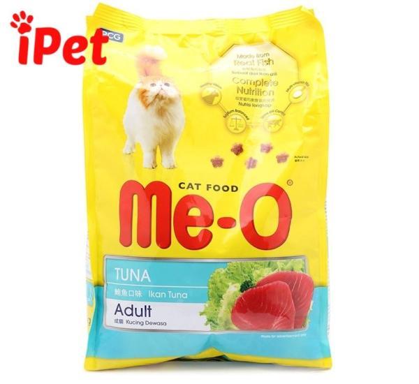 Thức Ăn Cho Mèo Me-O 350gr
