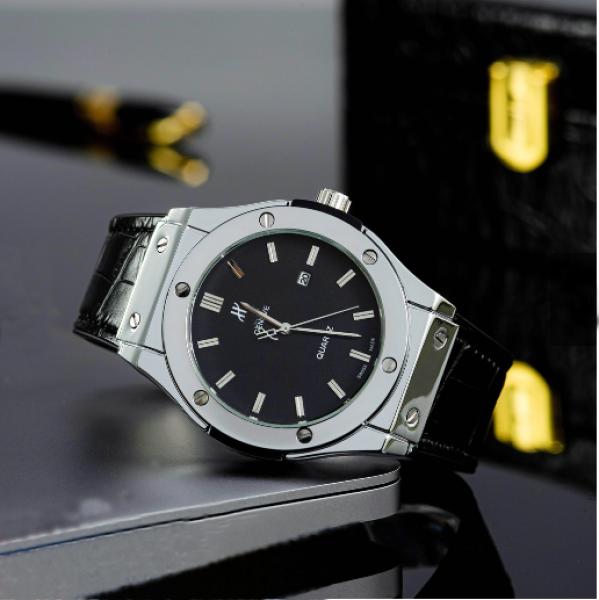 Đồng hồ nam HBL Sport máy nhật phong cách sang trong lịch lãm bán chạy