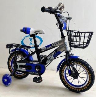 Xe đạp 12 inch bé trai 2-5 tuổi KCP thumbnail