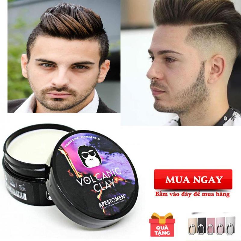 Sáp Vuốt Tóc, Sáp Vuốt Tóc Cao Cấp, Sáp Vuốt Tóc Giá Rẻ. Sáp vuốt tóc giúp bạn dễ dàng tạo kiểu, làm tốc mềm bồng bềnh, khuyến mại hấp dẫn… giá rẻ