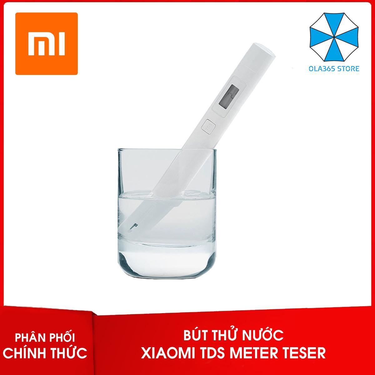 Bút thử nước TDS - kiểm tra chất lượng nước Xiaomi TDS Meter Tester