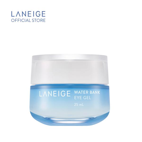 Kem Dưỡng Mắt Cung Cấp Nước Laneige Water Bank Eye Gel Ex 25Ml giá rẻ