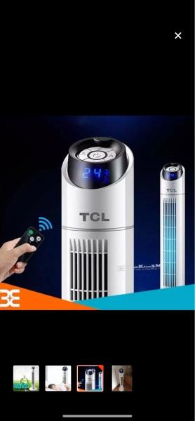 Bảng giá Quạt điều hoà TCL Điện máy Pico