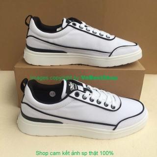 Giày Thể Thao Nữ Street Black Line DSWH01304TRG (Trắng) thumbnail
