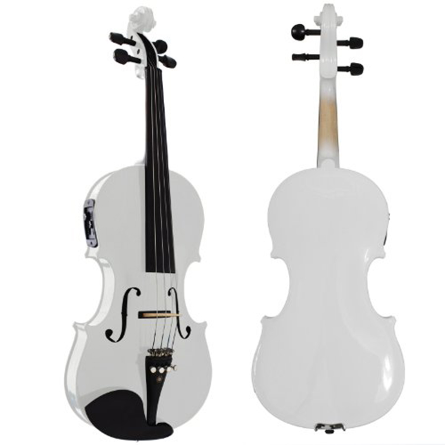 Đàn Violin ( Vĩ Cầm ) Cao Cấp Size 4/4 Gỗ Bóng (full Phụ Kiện ) - HÀNG CÓ SẴN Giá Giảm