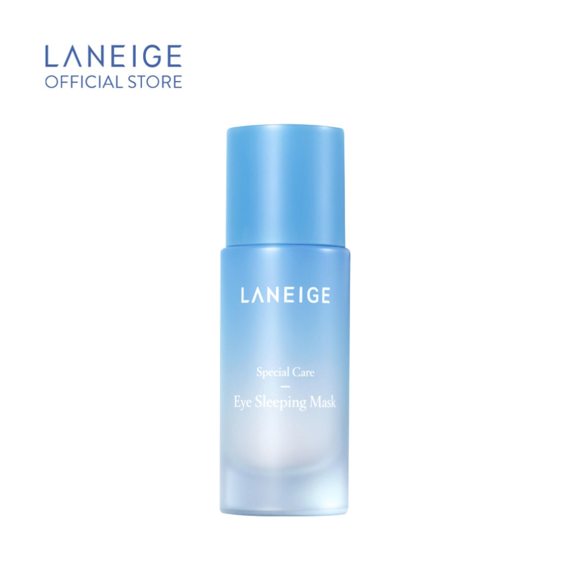 Mặt nạ ngủ cho vùng da mắt Laneige Eye Sleeping Mask 25ml cao cấp