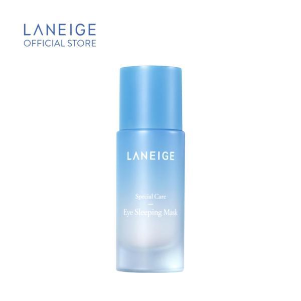 Mặt nạ ngủ cho vùng da mắt Laneige Eye Sleeping Mask 25ml tốt nhất