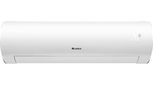 Bảng giá Điều hòa Gree 1 chiều Inverter Smart R32 18000BTU GWC18FD-K6D9A1W(I/O) Tự khởi động lại khi có điện, Hẹn giờ bật tắt máy, Làm lạnh nhanh tức thì, Chế độ điều chỉnh nhiệt độ chính xác iFeel