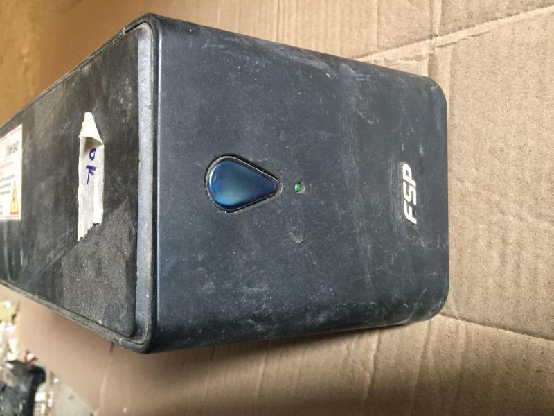 Bảng giá Bộ lưu điện UPS FSP EP650 Phong Vũ
