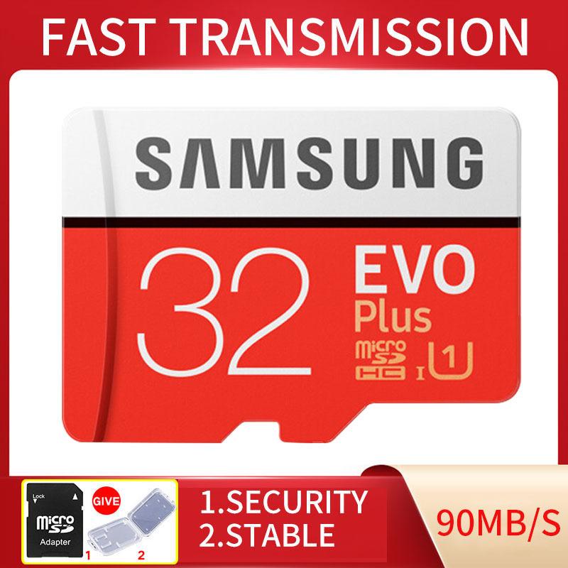 Thẻ nhớ 64GB Class10 U3 JVJ Pro Tốc độ cao - thẻ nhớ chuyên dụng camera hành trình, camera wifi, camera yoosee, thẻ game, điện thoại, máy tính bảng, thẻ nhớ 64GB, siêu bền, BH 5 năm Samsung, Oppo, Xiaomi, điện thoại
