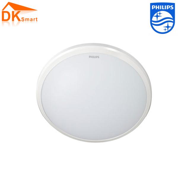 [Philips] Đèn Ốp Trần LED CL254 12W/17W/20W Ánh Sáng Trắng (6500K), Bảo Hành 24 Tháng - HÀNG CHÍNH HÃNG