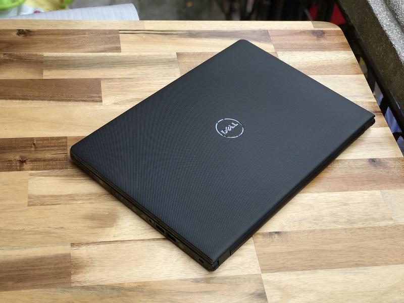Laptop DELL inspiron 3567 i7-7500U RAM 8GB DDR4 HDD1TB R5M430 15.6FullHD