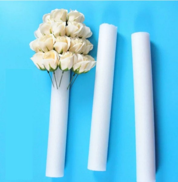 Mút xốp cắm hoa,xốp cắm hoa dài 50cm