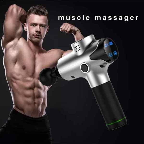 Máy Phục hồi sau khi tập thể hình, tập gym, máy phục hồi thể lực