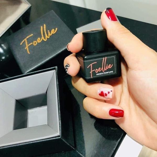 [COMBO 2 LỌ] Nước hoa vùng kín Foellie - Foellie chính hãng - LA PHARMA