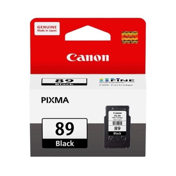 Bảng giá [Nhập ELJAN11 giảm 10%, tối đa 200k, đơn từ 99k]Mực in phun màu đen Canon e560 (pg 89 hộp đen) sản phẩm tốt chất lượng cao cam kết như hình độ bền cao xin vui lòng inbox shop để được tư vấn thêm Phong Vũ