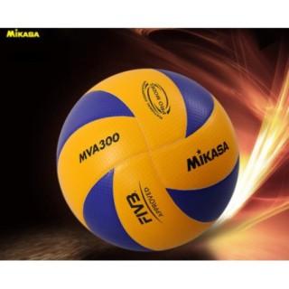 bóng chuyền tặng kim bóng chuyền Mikasa cao cấp theo đúng tiêu chuẩn thi đấu quốc tế thumbnail