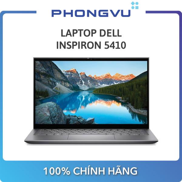 Bảng giá Laptop Dell Inspiron 5410 (5410-N4I5147W) (i5-1135G7) (Bạc) Phong Vũ