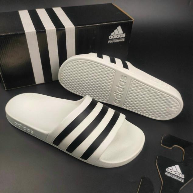 Dép Adidas Sọc, Màu Mới, Đúc nguyên Khối, Bảo hành 6 tháng Full sz Nam Nữ giá rẻ