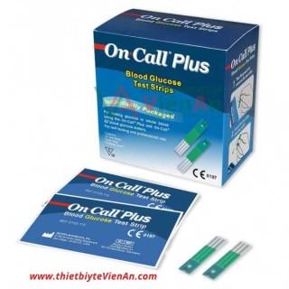 Que đo ĐH On call Plus thumbnail