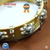 Combo Trống Gõ Bo Inox Gồm 1 Trống và 1 khóa 6 cạnh dễ căng mặt trống – Lục Lạc Yamaha Hàng Chính Hãng Cao Cấp