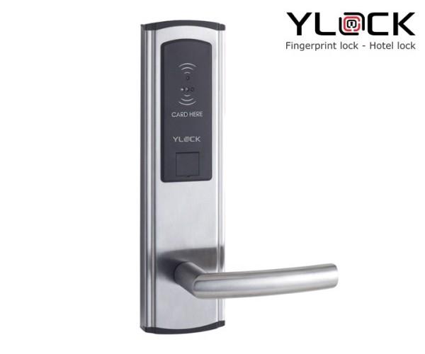Khóa cửa thẻ từ khách sạn YLOCK YL-9935-S