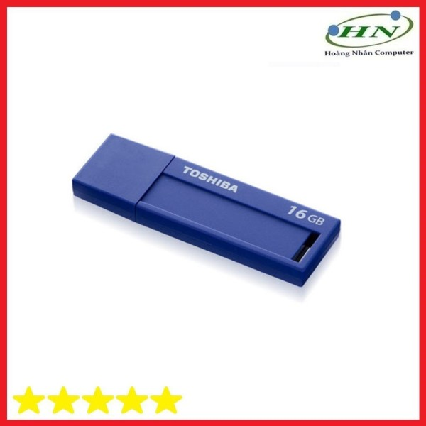 Bảng giá USB Toshiba Daichi Thiết Kế Nhỏ Gọn Dung Lượng 16GB Phong Vũ