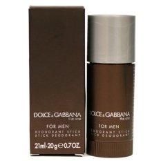 Chiết Khấu Lăn Khử Mui Nam Dolce Gabbana The One For Men 21Ml Có Thương Hiệu