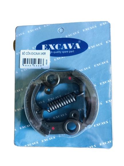 Bộ côn EXCAVA máy cắt cỏ 143 loại tốt