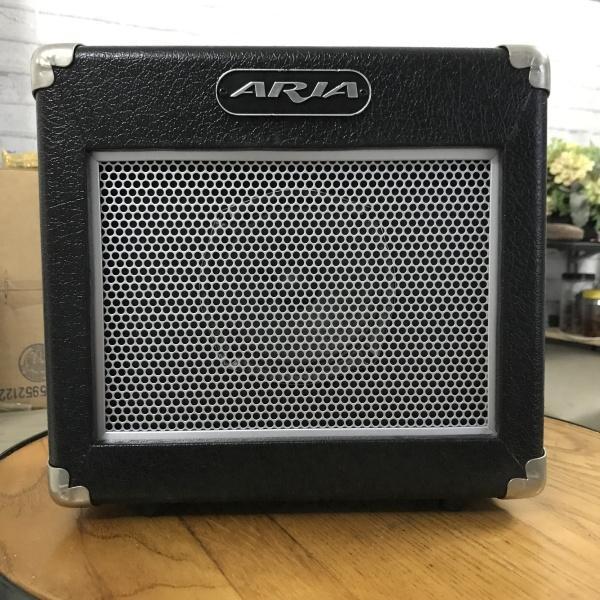 Amply Guitar ARIA, hàng Nhật cũ điện 110V