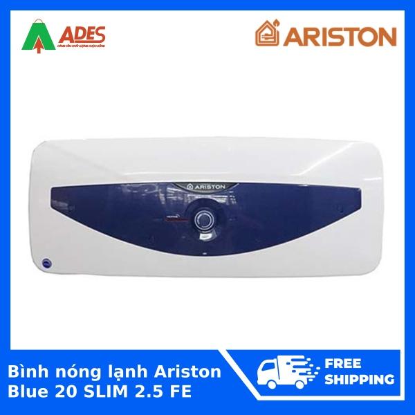 Bảng giá Bình nóng lạnh Ariston Blue 20 SLIM 2.5 FE Điện máy Pico