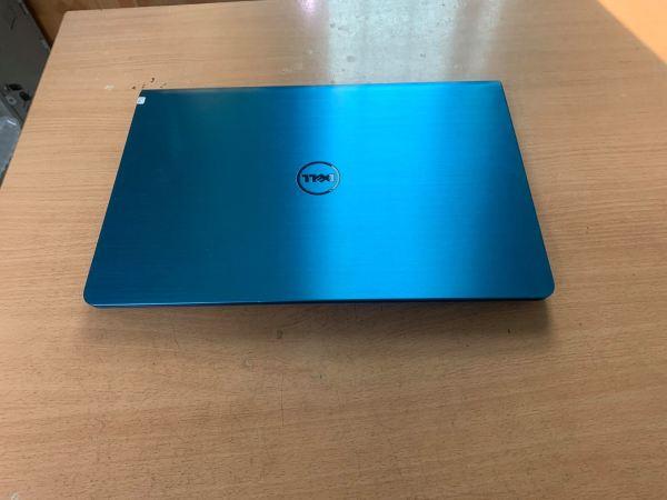 Bảng giá Laptop đã qua sử dụng vỏ nhôm Dell 5547 i5-4210U RAM 4GB Ổ CỨNG 500GB CẠC RỜI 2GB Vỏ nhôm zin Phong Vũ