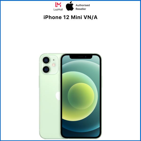 iPhone 12 Mini VN/A - Hàng Chính Hãng (Giao Nhanh)